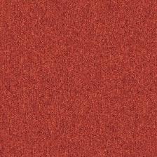 InterfaceFLOR Heuga727 Hot Pepper Carpet Tiles