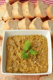 Pumpkin Hummus Recipe Without Tahini by Spicy Hummus Loving It Vegan