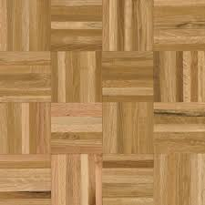 Millwork 12 Solid Oak Parquet Hardwood Flooring In Natural