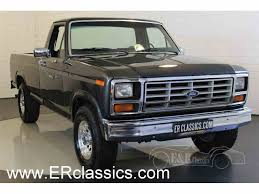 1983 Ford F250 For Sale | ClassicCars.com | CC-1023006 1983 F100 Flare Side 50 Coyote Swap Ford Truck Enthusiasts Forums Products Fibwerx Ranger Pickup S177 Harrisburg 2014 9000 Dump Pickup Licensed For Highway 14 Mile Drag Racing Ford_4wd_trucks Bronco Other Vehicles Picture Supermotorsnet F Series Single Axle Cab And Chassis Sale By Arthur File1983 F100 Xlt 2door Utility 25601230982jpg 4x4 Automobile Rapid City South Dakota