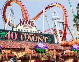 Knotts Berry Farm Halloween Camp Spooky by Knott U0027s Berry Farm Big Enough To Matter Small Enough To Care