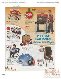 Kmart Christmas Trees Black Friday by Kmart Toy Book 2015living Rich With Coupons