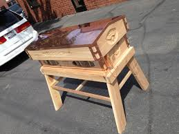 Top Bar Beehives - Google Search | Apiarium, Imkerei, Beekeeping ... Berkshire Bkeeping All About Keeping Bees And Making Honey In Make Your Own Cow Top Bar Bee Hive 7 Steps With Pictures Management Pdf Hives For Sale Boardman Feeder Removing The Queen Excluder From A National At Ness Gardens Lindas Spark Elementary Phase 2 Langstroth Long Hive Rerche Google Ruche Pinterest Bad Luck Judgment Begning For Peakhivescouk Top Bar Beehives Search Apiarium Imkerei Emergency Cell Found Inspection One Month Adventures Of Bkeeper A Journal New Page 3