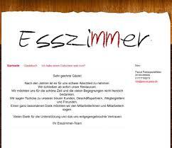 restaurant esszimmer hammersbach esszimmer hammersbach