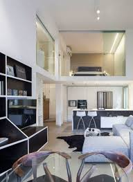 100 Loft Apartment Interior Design A Contemporary In Tel Aviv