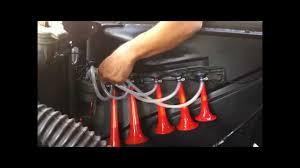 100 Truck Air Horn Kit Dixie Car Horn Sound Download