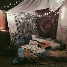 Bohemian Bedding Sets Boho Chic Bed Themed Bedroom Wall Decor Ideas