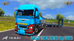 MAN TGX 2010 V4.5 By XBS (1.28.x) | ETS 2 Mods - Euro Truck ... Kenworth T908 Adapted Ats Mod American Truck Simulator Mods Euro 2 Mega Store Mod 18 Part I Scania Youtube Lvo Fh Euro 5 121 Reworked V50 Bcd Scania Race Pack Ets Mod For European Shop Volvo 30 Walmart Skin Vnl Truck Shop Other V 20 Mods American Trailers 121x For V13 Only 127 Mplates Ets2 Russian Ets2downloads