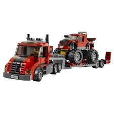 LEGO® Toys - LEGO® City Monster Truck Transporter At ToyStop 60055 Monster Truck Wallpapers Lego City Legocom Us Trucks 106551 60180 Big W 42005 9092 Racers Crazy Demon Amazoncouk Toys Games Lego Great Vehicles 6209746 Building Kit C4d Cafe Gallery Wwwc4dcafecom Review Video Dailymotion Transporter 60027 My Style Sets Tagged Brickset Set Guide And Database Brick Radar