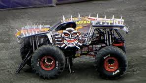Watch This Skulled Out Monster Truck Do A Double Backflip | The ... Monster Truck Does Double Back Flip Hot Wheels Truck Backflip Youtube Craziest Collection Of And Tractor Backflips Unbelievable By Sonuva Grave Digger Ryan Adam Anderson Clinches Jam Fs1 Championship Series In Famous Crashes After Failed Filebackflip De Max Dpng Wikimedia Commons World Finals 17 Trucks Wiki Fandom Powered Ecx Brushless 4wd Ruckus Review Big Squid Rc Making A Tradition Oc Mom Blog Northern Nightmare Crazy Back Flip Xvii