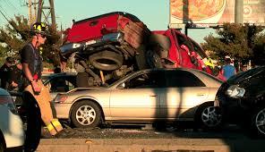 5 Injured After Suspected Drunken Driver Runs Red Light In South ...