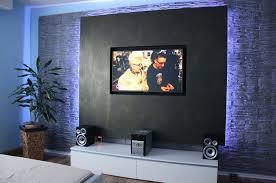 wohnzimmer tv wand ideen fein on in bezug auf schöne 1