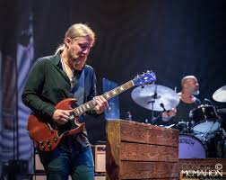 Tedeschi Trucks Band 070318-20 – NYS Music