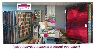 magasin de tapis tapis chic découvrez le nouveau showroom de tapis chic à rennes