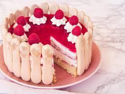 himbeer tiramisu what bakes me smile