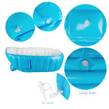Puj Soft Infant Bathtub by Online Get Cheap Inflatable Toddler Tub Aliexpress Com Alibaba