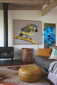 100 Houses For Sale Jan Juc Art Filled Australian House Tour Photos Apartment Therapy