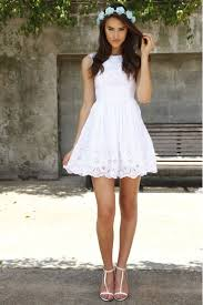 42 best prettiful white dresses images on pinterest lace white