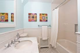 modern subway tile bathroom subway tile bathroom ideas home