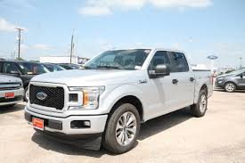 Used Ford F-150 Cars Austin TX - Leif Johnson Ford