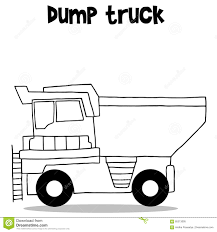 Hand Draw Of Dump Truck Stock Vector. Illustration Of Industrial ... Build Your Own Dump Truck Work Review 8lug Magazine Truck Collection With Hand Draw Stock Vector Kongvector 2 Easy Ways To Draw A Pictures Wikihow How To A Pop Path Hand Illustration Royalty Free Cliparts Vectors Drawing At Getdrawingscom For Personal Use Cartoon Youtube Rhenjoyourpariscom Vector Illustration Stock The Peterbilt Model 567 Vocational News Coloring Pages Kids Learn Colors Dump Coloring Pages Cstruction Vehicles