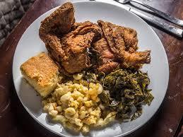 Mitchells Soul Food Fried Chicken