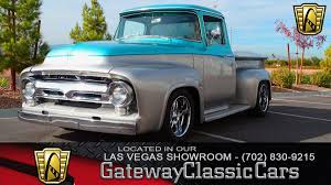 1956 Ford F100 For Sale #2194835 - Hemmings Motor News 1956 Ford F100 Panel Hot Rod Network Classic Cars For Sale Michigan Muscle Old Ford F800 Alto Ga 977261 Cmialucktradercom Pickup Allsteel Truck Sale Hrodhotline 2door Pickup Big Back Window Original V8 Fordomatic Big Window Truck Project 53545556 Rides Pinterest Trucks And Trucks Coe Accsories 4clt01o1956fordf100piuptruckcustomfrontbumper