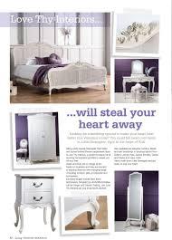 100 Home Furnishing Magazines Love Thy Interiors Living Magazine