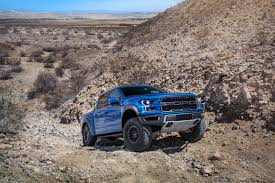 2019 Ford Raptor Upgrades