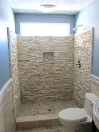 tiles small bathrooms best small tile shower ideas on large tile