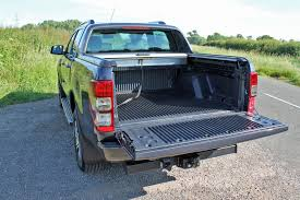 100 Ford Truck Bed Dimensions New Ranger Pickup Review Parkers