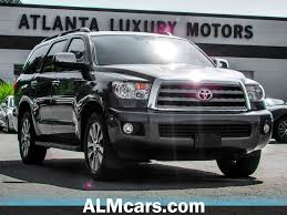 2014 Used Toyota Sequoia 4WD 5.7L Limited At ALM Gwinnett Serving ... Toyotas Biggest Suv Still Fills The Bill Wheelsca New 2018 Toyota Sequoia Sr5 In Nashville Tn Near Murfreesboro Preowned 2008 Sport Utility Orem B3948c Wheels Custom Rim And Tire Packages Inside Stunning 2016 Used Toyota Sequoia Platinum 4x41 Owner Local Canucks Trucks What Is Best At Will It Updates Tundra And Adds Available Trd Go Aggressive The Drive For Sale Scarborough 2018toyotasequoia Fast Lane Truck 2011 Platinum Red Deer 2017 Limited 4d