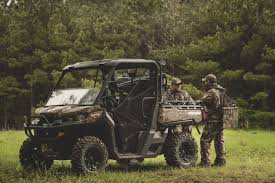 100 Mossy Oak Truck Accessories Howard Communications Inc CanAm To Offer New Kolpin Stronghold