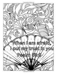 Amazon 50 Inspirational Bible Verses An Adult Coloring Book 9781533528209