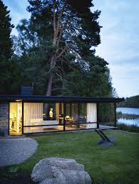 100 Modern Summer House Life In A Box The Of Architect Buster Delin In Sweden