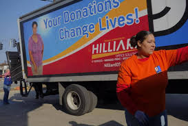 100 Goodwill Truck Donations Can Help Change Lives Families Fort Worth Star