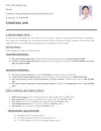 Best Resume Format For Teachers Medium Size Of In Word Score Chart School
