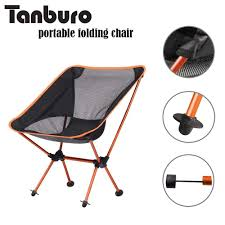 TANBURO Folding Fishing Chair, Portable Lightweight And Compact Camping  Chairs In Storage Bag, Heavy Duty 264 Lb Capacity Backpack Seat For Hiker,  ... Portable Seat Lweight Fishing Chair Gray Ancheer Outdoor Recreation Directors Folding With Side Table For Camping Hiking Fishgin Garden Chairs From Fniture Best To Fish Comfortably Fishin Things Travel Foldable Stool With Tool Bag Mulfunctional Luxury Leisure Us 2458 12 Offportable Bpack For Pnic Bbq Cycling Hikgin Rod Holder Tfh Detachable Slacker Traveling Rest Carry Pouch Whosale Price Alinium Alloy Loading 150kg Chairfishing China Senarai Harga Gleegling Beach Brand New In Leicester Leicestershire Gumtree