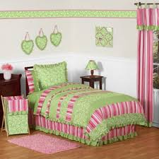 Buy Pink and Green forters from Bed Bath & Beyond