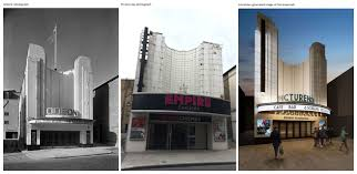 100 Bromley Architects Your Name In An Artdeco Cinema IanVisits