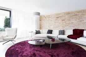 villa nahe zürich modern wohnzimmer münchen