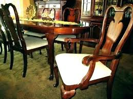 Mahogany Dining Room Set Table Sets Antique For Special