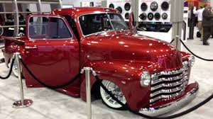CES 2013] Travis Barker's 1951 Chevy Truck - YouTube 1951 Chevrolet Truck Hot Rod Network Click This Image To Show The Fullsize Version Ad Pickup Pinterest Pickup Copacetic Truckin Magazine Vintage Trucks Pickups Panels Vans Modified Realrides Of Wny Chevy Bc Fabrication Addisons 51 Bagged And Chopped Chevy Pickup Kitty Interior Instainteriorus 3100 Harvest Time 134771 Youtube Aaron Gregorys