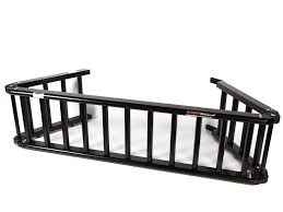 Pickup Bed Extender by New Products Issue 8 Truck Accessories Truckin Magazine
