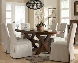 stunning rustic chic dining table 93 for home design ideas with