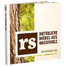 rs möbel natürliche möbel aus massivholz katalog