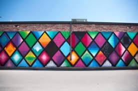 Deep Ellum Dallas Murals by Strike A Pose Dallas Murals U0026 Street Art Uber Blog