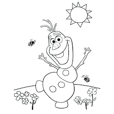 Full Image For Frozen Princess Coloring Pages To Print Large Size Of Kids