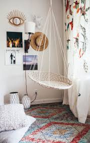 Indoor Hammock Bed by Diy Indoor Swing Chair Indoor Hammock Chair Hanging Chair For