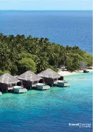 100 Dusit Thani Maldives